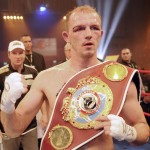 Juergen Braehmer vs. Jose Maria Guerrero in Light Heavyweight Bout, Saturday January 28th