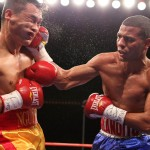 Bracero and Del Valle See Action in Broadway Boxing's Return, Saturday January 21st