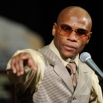 Mayweather selects Cotto as May 5 opponent at the MGM Grand