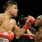 Victor Ortiz's License Approved, Joel Casamayor's License Revoked in NSAC Wednesday Hearing