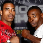 Ramos-Rigondeaux Fight For World Title Friday: ShoBox Preview