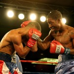 Teon Kennedy and Chris Martin in Jr. Featherweight Battle: FNF Preview