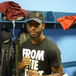 Teon Kennedy: Back, Relaxed, and Ready