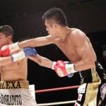 Uchiyama-Solis, Caballero-Hosono, Ioka-Chalermchai Fight Results from Japan (with Full Videos)