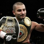 Vic Darchinyan to Challenge for WBC Bantamweight Title