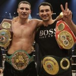 McCarson's Heavyweight Notebook – On Boystov/Chagaev Card, Vitali/Wlad vs Manny/Floyd and More