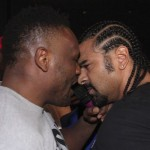 Chisora and Haye to be investigated by the BBB of C