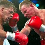 Micky Ward's Hall of Fame Case: The Southpaw