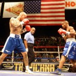 Spivey and Witherspoon Win: Ringside Fight Coverage from AC