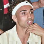 Money Malignaggi? Paulie Holds Out For More Money in Senchenko Title Fight