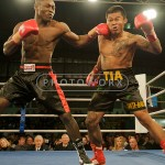 Wale Omotoso vs. Nestor Ramos, Saturday February 4th