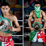 Mares, Breazeale Added to 3/7 Thurman-Guerrero PBC Undercard