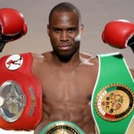 "Adonis ""Superman"" Stevenson vs. Jesus Gonzalez on Saturday, February 18th"