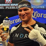 Is Chris Arreola the Great American Heavyweight Hope (Again)?