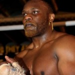 Dereck Chisora Interview (Video)