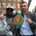 Vitali Klitschko vs. Dereck Chisora: The Boxing Tribune Preview