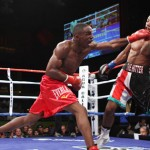 Who is Devon Alexander?