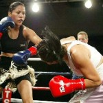 Kaliesha West is Ready to Lead Women's Boxing Into the Spotlight