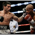 Lucas Matthysse takes on replacement Angel Martinez on Friday, February 10th