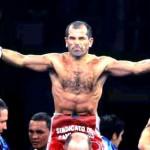 Luis Alberto Lazarte vs. Johnriel Casimero on Friday, February 10th