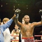 Malik Scott vs. Kendrick Releford in the Heavyweight Division on Saturday, February 18th