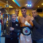 Omar Sheika Wins a Thriller in Chester Main Event: Results from an Action-Packed Night at Harrah's