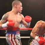 Orlando Cruz vs. Alejandro Delgado on Friday, February 10th
