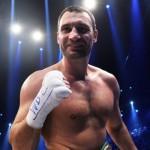 """V. Klitschko: """"Don't underestimate Chisora…"""""""