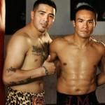 Juan Manuel Marquez and Brandon Rios Headline Patchwork PPV