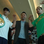 Notes and Quotes from the Morales-Garcia Press Conference