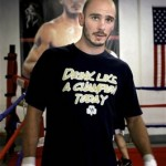 "Kelly Pavlik Comeback This Saturday, Faces ""Jedi"" Jaco in Probable Laugher"