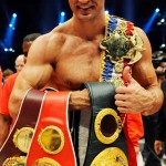 Boxing Rankings Update: Donaire, Klitschko, Ruiz advance...More...