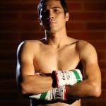 Antonio DeMarco Defends Against Miguel Roman This Saturday in Los Mochis