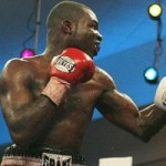 Roberto Garcia-Antwone Smith in Welterweight Clash: FNF Preview