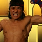 Choi Tseveenpurev to Headline London Fight Card on Friday, March 23rd
