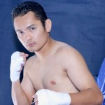 Omar Salado vs. Glenn Donaire in a Super Flyweight Bout on Friday, March 16th