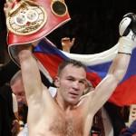 Jan Zaveck vs. Bethuel Uushona on Saturday, March 24th