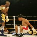 Joyi defends IBF strawweight title against Takayama