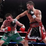 Martinez Stops Macklin in Eleven, Rodriguez Beats George