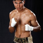 "Miguel Angel ""Mikey"" Garcia vs. Bernabe Concepcion on Saturday, March 10th"