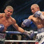 ¡Viva Mexico! Salido Stops Lopez Again in Thriller