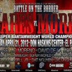 Abner Mares vs. Eric Morel: The Boxing Tribune Preview
