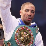 Andre Ward: Fact and Fiction. Howard's End