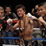 Daiki Kameda makes his comeback against Pompetch Twins Gym, Wednesday April 4