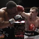 Fight Night 4 Set: Eddie Chambers and Tomasz Adamek to meet