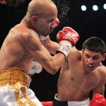 Abner Mares, Anselmo Moreno shine in dominant performances