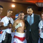 Angel Ocasio seeks redemption against Jason Sosa and then the best boxing can offer