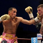 James Degale Wins In Four – Looks For World Title Fight