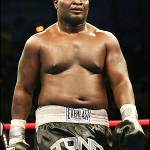 James Toney Still Fighting, Takes On Bobby Gunn Saturday