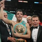 Chavez Jr. ties to slain cartel figure led to Sun Bowl cancellation; Lee fight may stay in El Paso